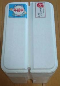 長野県辰野町軍鶏1